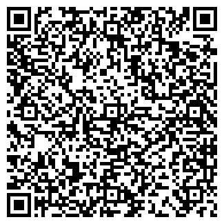 QR-код с контактной информацией организации Luxe House (Люкс хаус), ИП