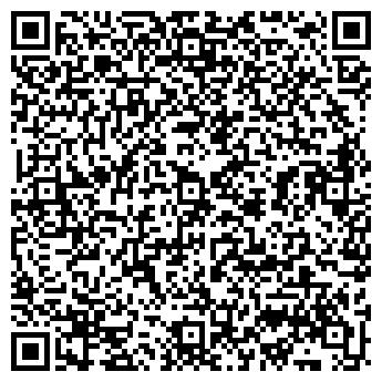 QR-код с контактной информацией организации Ермак А. Э., ИП