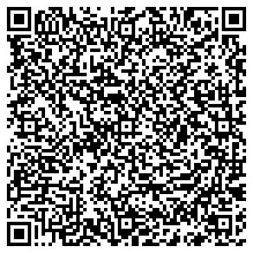 QR-код с контактной информацией организации In Piris( Ин Пирис), ИП