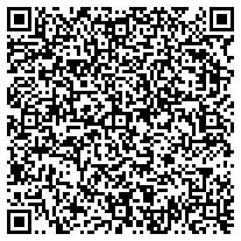QR-код с контактной информацией организации Подгорный, ИП