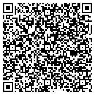 QR-код с контактной информацией организации 777, ИП