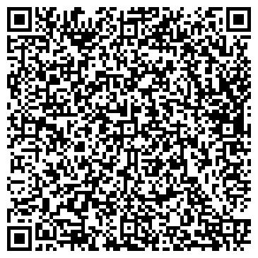 QR-код с контактной информацией организации Алмаата Фэмели, ИП