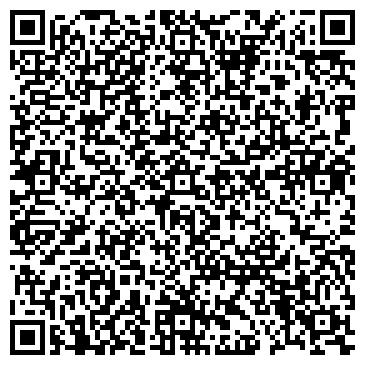 QR-код с контактной информацией организации Семинтерком, ТОО