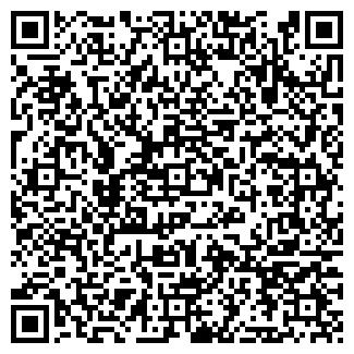 QR-код с контактной информацией организации Манапов, ИП