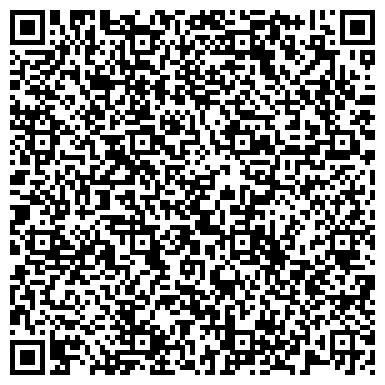 QR-код с контактной информацией организации Аура плюс (Aura plus), ТОО