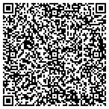 QR-код с контактной информацией организации Fast Design (Быстрый Дизайн ), ИП