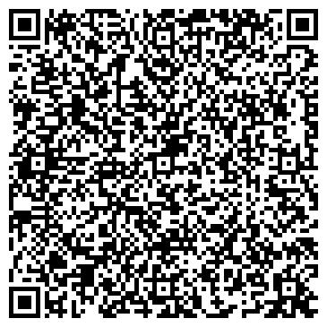 QR-код с контактной информацией организации Красивая мебель, ИП