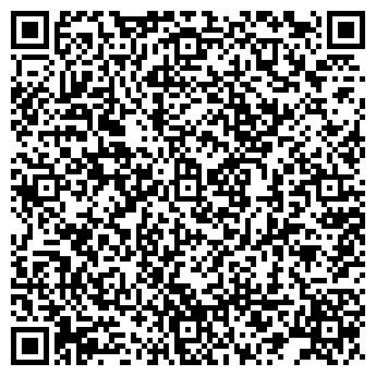 QR-код с контактной информацией организации ПАРС CO-LTD, ПТП, ООО