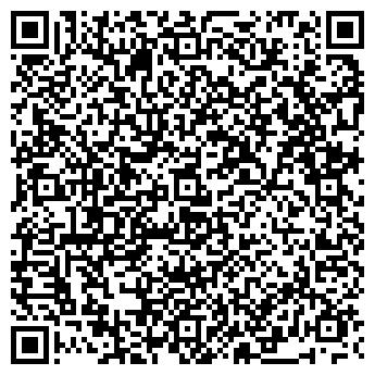 QR-код с контактной информацией организации Комлев Р. В., ИП