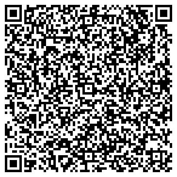 QR-код с контактной информацией организации Кусаинова Р.Б., ИП