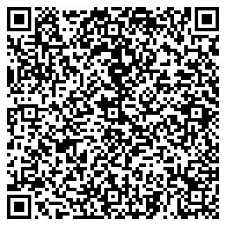 QR-код с контактной информацией организации Карпентэр, ИП