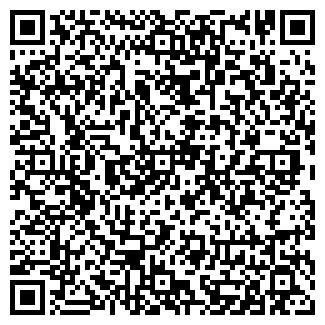 QR-код с контактной информацией организации Александрит, ИП