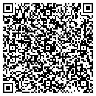 QR-код с контактной информацией организации Кайрат, ЧП