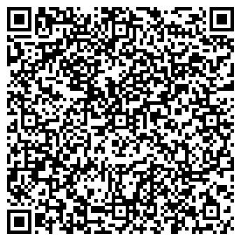 QR-код с контактной информацией организации Бауржан, ИП