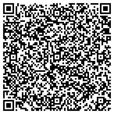 QR-код с контактной информацией организации ТПК Алма-мебель, ТОО