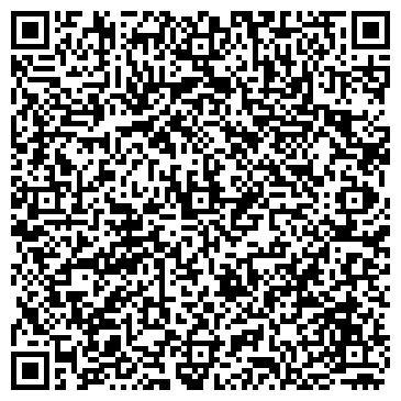 QR-код с контактной информацией организации Левин, ИП