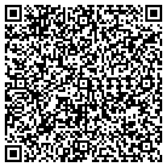 QR-код с контактной информацией организации Ахмадиев, ИП