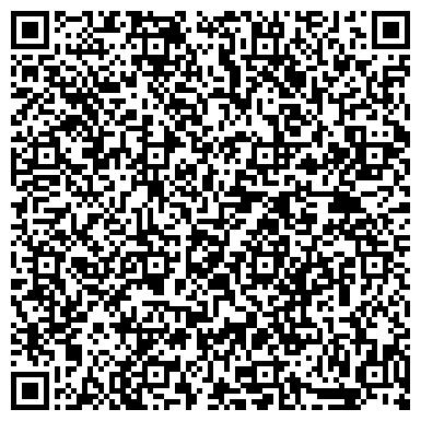 QR-код с контактной информацией организации Казаева, торгово-производственная фирма, ИП