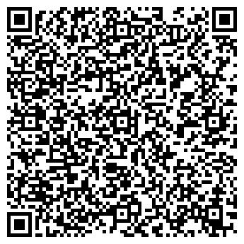 QR-код с контактной информацией организации Delizia (Делизия), ТОО
