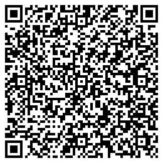 QR-код с контактной информацией организации Верналис, ООО