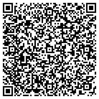 QR-код с контактной информацией организации Super-мебель, ИП