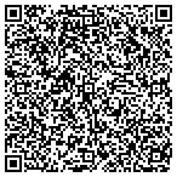 QR-код с контактной информацией организации Виктория-Престиж, ИП