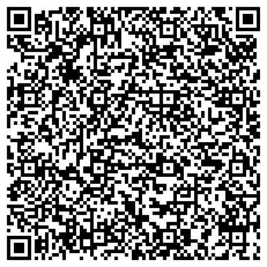 QR-код с контактной информацией организации Студия Аэрографии My Style (май стайл), ИП