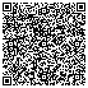 QR-код с контактной информацией организации Венеция, ТОО