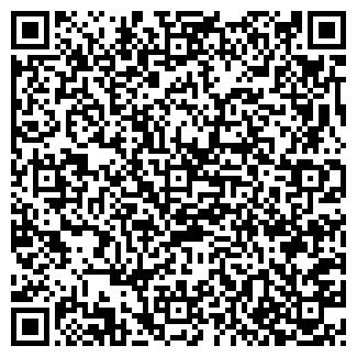 QR-код с контактной информацией организации Феникс,ИП