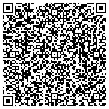 QR-код с контактной информацией организации Салон офисных кресел и мебели, ИП