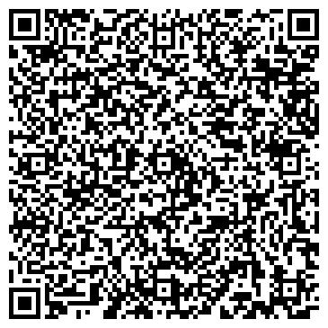 QR-код с контактной информацией организации Феникс мебельный цех, ИП
