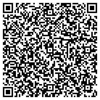 QR-код с контактной информацией организации Доммеб, ЧП