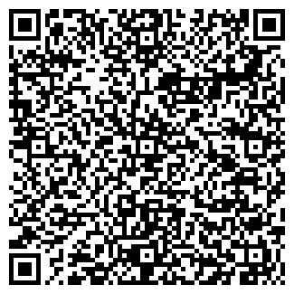 QR-код с контактной информацией организации ИП DesignM