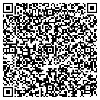 QR-код с контактной информацией организации ИП VISSONSHOP