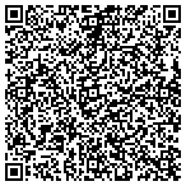 QR-код с контактной информацией организации ИП компания Чемпион