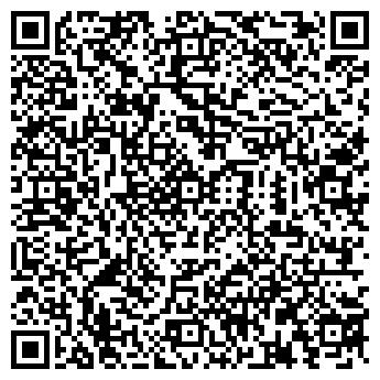 QR-код с контактной информацией организации ИП АИПОВ Д.Я.