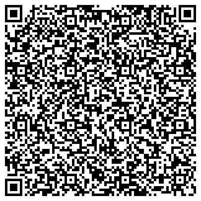 QR-код с контактной информацией организации Перетяжка и ремонт мягкой мебели