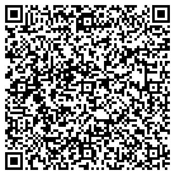 QR-код с контактной информацией организации Частное предприятие Экспотрейд