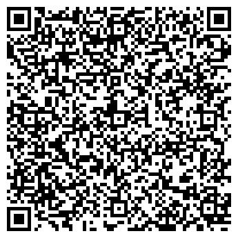 QR-код с контактной информацией организации Товары для дома и сада.