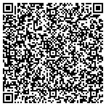 QR-код с контактной информацией организации ОДО «Приоритет Строй»