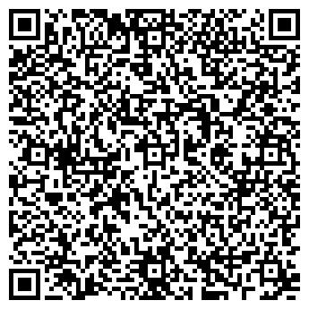 QR-код с контактной информацией организации Частное предприятие ЧТУП Эластотехника