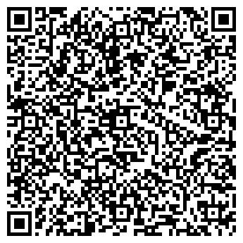QR-код с контактной информацией организации НИССАНАВТО