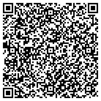 QR-код с контактной информацией организации Общество с ограниченной ответственностью ООО Гефеот