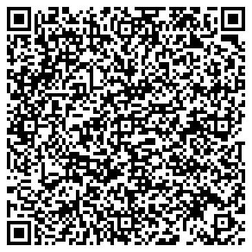 QR-код с контактной информацией организации OOO «ВитПочваСервис»
