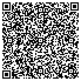 QR-код с контактной информацией организации ООО «Дебора»