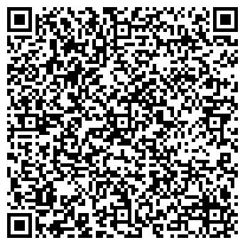 QR-код с контактной информацией организации ЧП «Миралан»