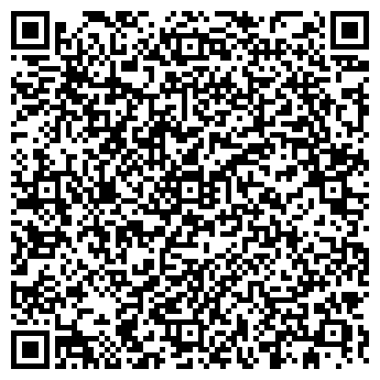 QR-код с контактной информацией организации ОДО «Ирбис АРТИ»