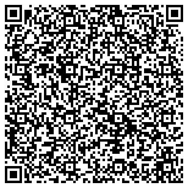 QR-код с контактной информацией организации ТОО Торгово-промышленная компания «Айтуар Инвест»