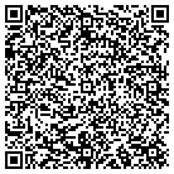 QR-код с контактной информацией организации KazRos Export