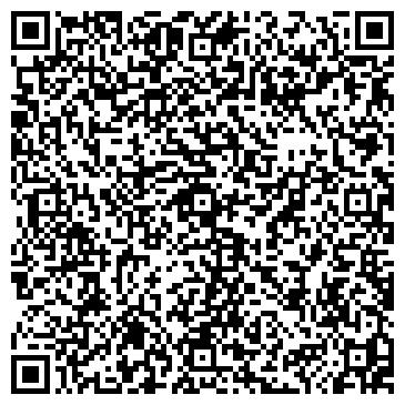 QR-код с контактной информацией организации ИП АЗС-сервис